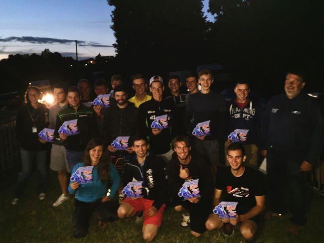 Championnat de France quad Laderniere Quad Championnat De France Bellême