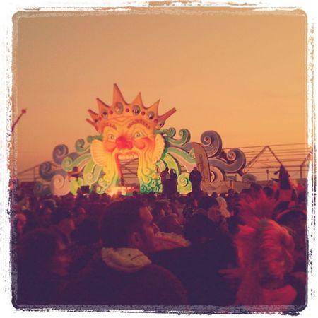 Arrivederci al 2014 Carnevalediviareggio Carnevale Viareggio