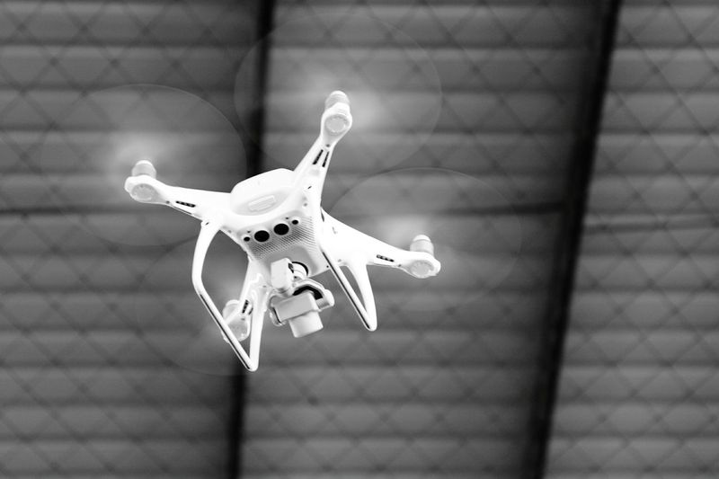 Drone  Dronephotography No People Day Flying Outdoors Close-up Airplane Airshow Military Airplane Technology Video Drone  Surveyor Videography Robot Drone Shot Drone  Fighter Plane Drone