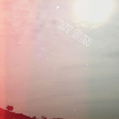 Gpro2 일상 Daliy Sky Sunset #sun #clouds #skylovers #sky #nature #beautifulinnature #naturalbeauty Photography Landscape [ Snap