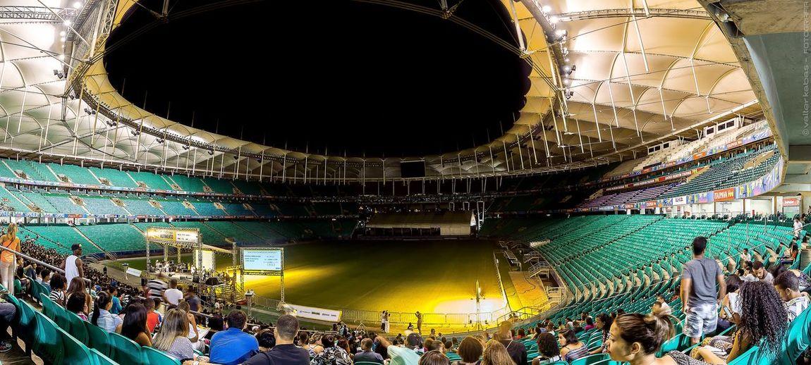 Arena Fonte