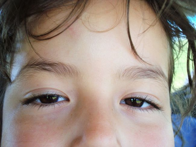 Children Children Photography Close-up EyeEm EyeEm Perfect Moments Headshot Hi! Human Eye Human Face Kid Lifestyles Portrait Windy Hair Young