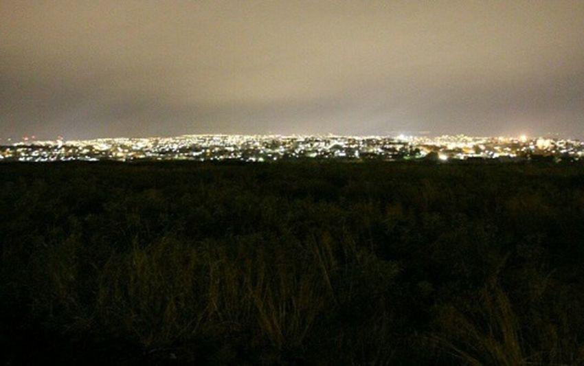 Skövde Sweden Night Night Photography City Lights Forest To  City Cityscapes Kubratemli