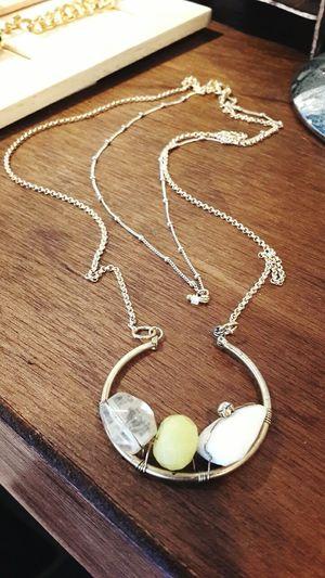 Handmade Jewelry Fashiondesign Newshop Hi!