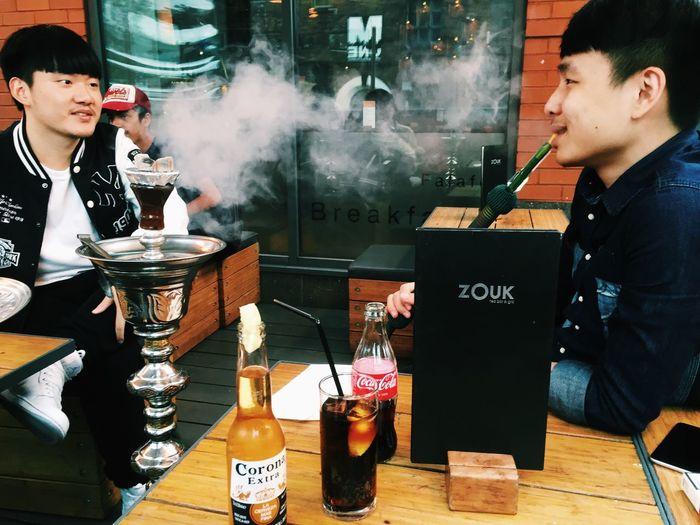 明天考试·high~ 喝酒不抽烟💃🏻