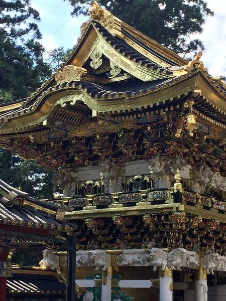 Architecture Travel Destinations Japan