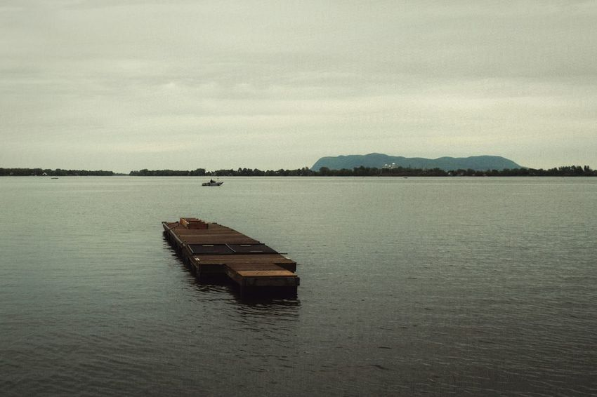 Water Outdoors Scenics Tranquility Sky Lake Beauty In Nature Place Of Heart The Great Outdoors - 2017 EyeEm Awards Breathing Space
