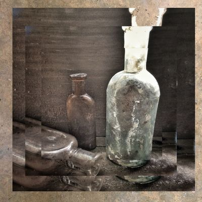 """""""Snake Oil"""". AMPt - Shoot Or Die NEM Memories WeAreJuxt.com Good Things Come In Small Packages With Lightcase"""