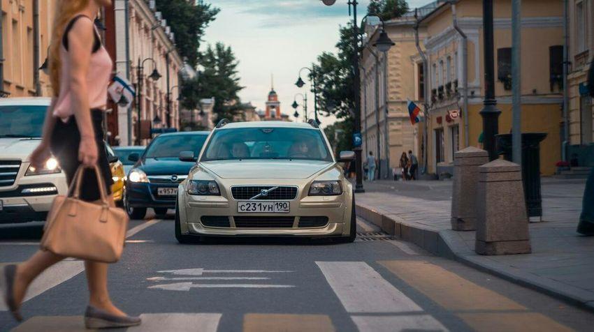 Скорее бы лето Summer Summertime Car Travel People Day Volvo Volvocars Volvov50