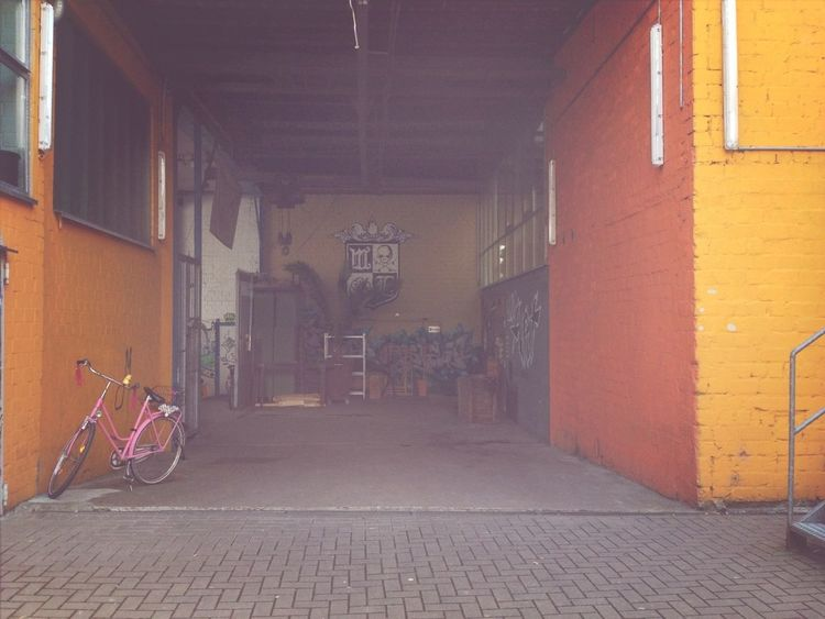 Skater's Corner