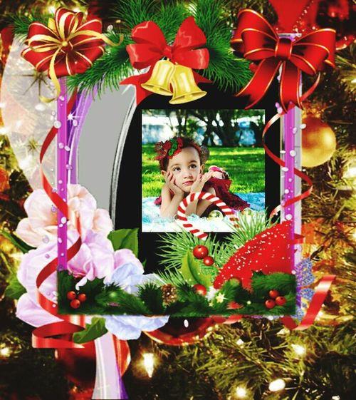 Feliz Natal!! Pra todos..