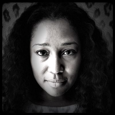 """The Look, pt.3"" Blackandwhite Portrait AMPt Community Monochrome The Portraitist - 2015 EyeEm Awards"