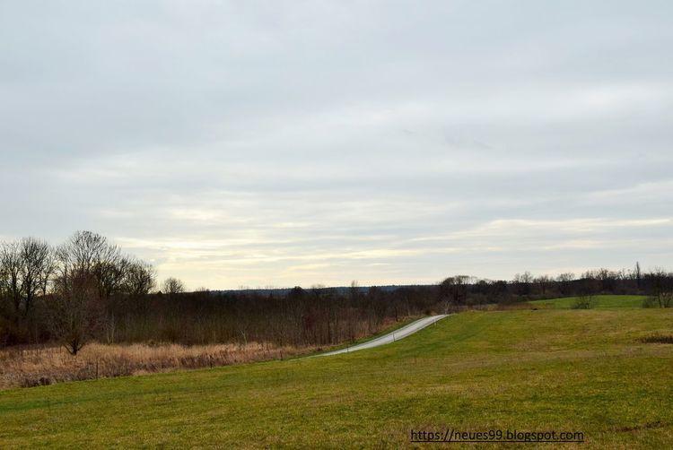 Der Verweis auf dem Bild führt zu einem blog, den ich nutze um meine Gedanken zu ordnen und ins Reine zu kommen. Die Landschaft oben gibt den Anlass: Licht bricht durch dichte Wolken hindurch. Unerwartet findet sich ein Weg. Die Hügel werden sanft. Manch Last im Rucksack drückt, doch der Pfad bringt uns nach Haus. Eine Gelegenheit zu helfen schenkt Gelassenheit und Akzeptanz. Überlegungen ordnen sich im Hier und Jetzt. Rückschau und Ausblick werden möglich. Environment Sky Landscape Plant Cloud - Sky Tranquil Scene Grass Land Tree Tranquility Scenics - Nature Field Non-urban Scene No People Beauty In Nature Nature Day Green Color Outdoors