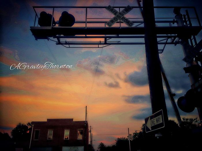 Sunset Sunset_collection VanceCounty SkiesSmall Town USA Sky And Clouds Sunset #sun #clouds #skylovers #sky #nature #beautifulinnature #naturalbeauty #photography #landscape Sunsets