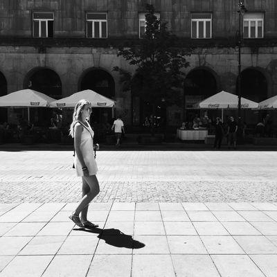 Urban Lifestyle Shades Of Grey