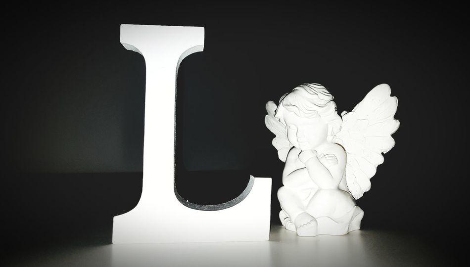 Lawandpage Engel Der Barmherzigkeit 🇩🇪Germany