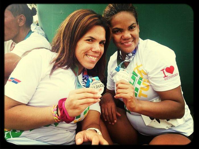 Amamos correr!!! First Eyeem Photo