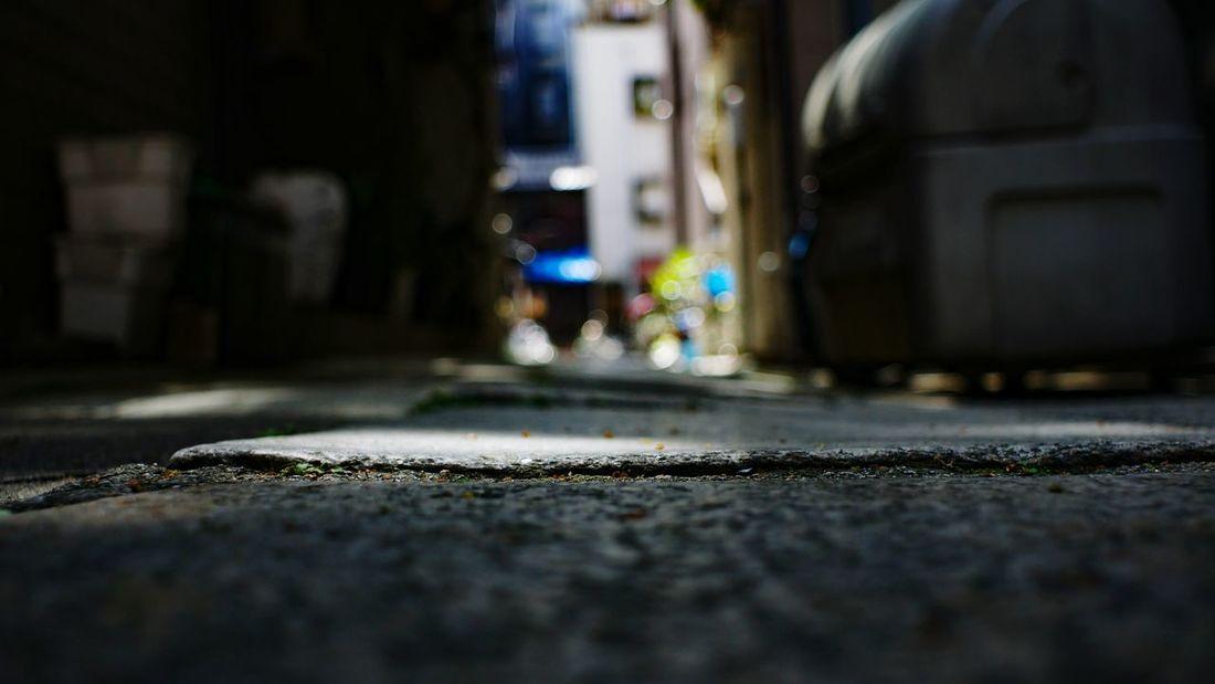 Street Surface Level City Day Alleyway City Life City Nex5 Takumar 28mm F3.5