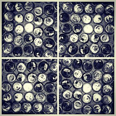 Dots Collage Monochrome Jj  Graphic Reputation Bottles Jj_forum_0473