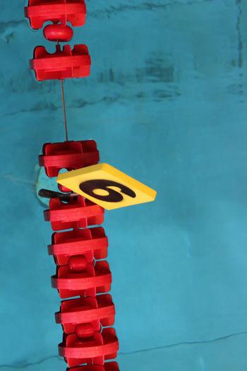 DLRG Flying High German Lifesaver Lifesaving Pool Pool Lanes Rettungsschwimmer Six Swimming Water