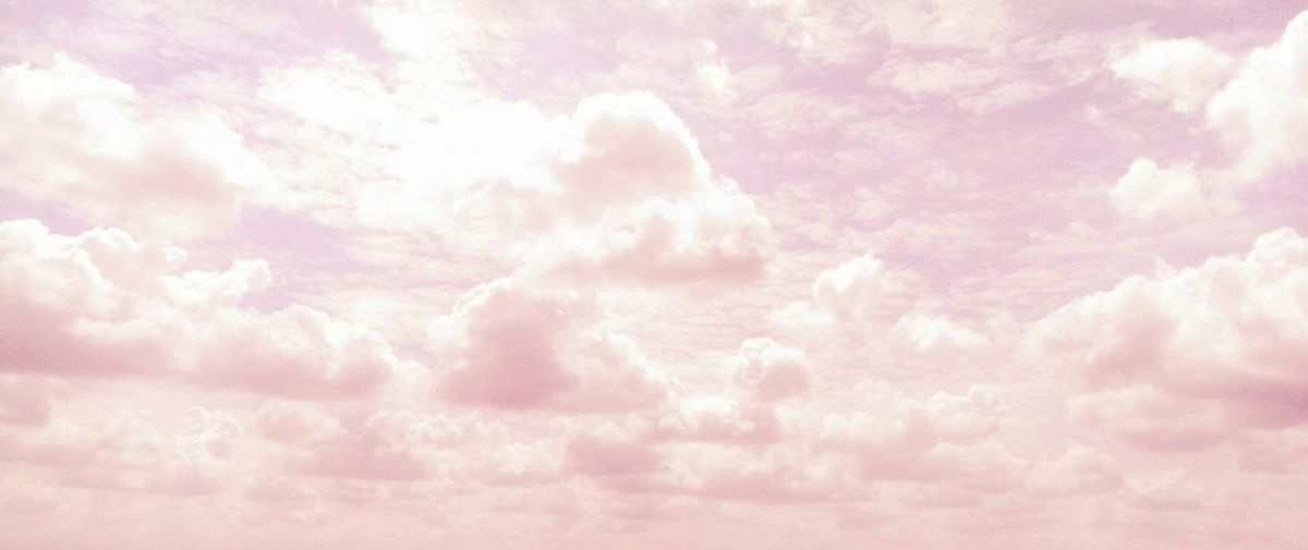 Relaxing Taking Photos Rosa Pink Clouds And Sky Love ♥ Nature_collection Zuckerwatte High Limited