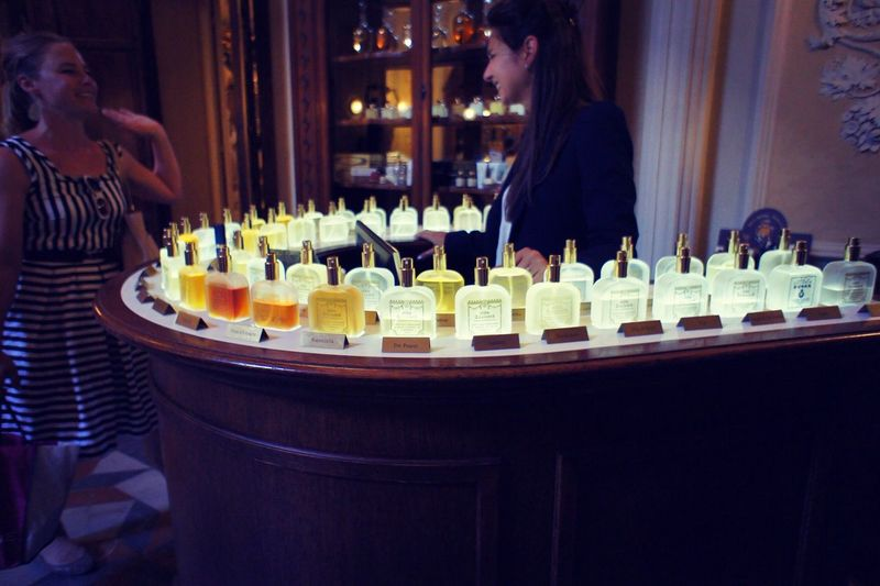 Firenze Shop Parfumerie Parfum Farmacia