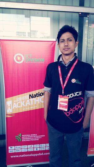 Hackathon Fantastic Exhibition First Eyeem Photo