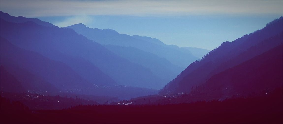 Mountains Nature Design Photography Himalayas Light And Shadow Landscape Exploring Light And Shadow Landscape_photography Landscape #Nature #photography