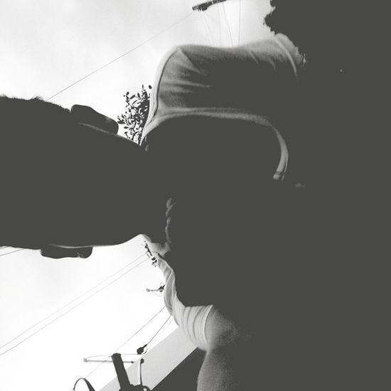 Sombra Lennon y Yo