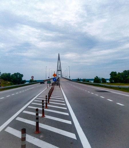 City Road Sky