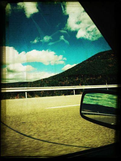 PA Roads