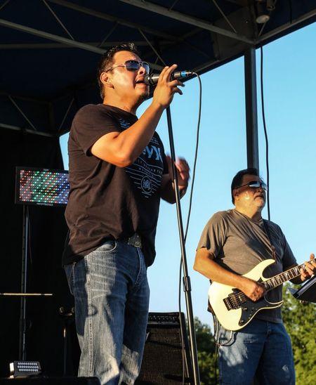 Millerpark  Band Tejano  Millerpark