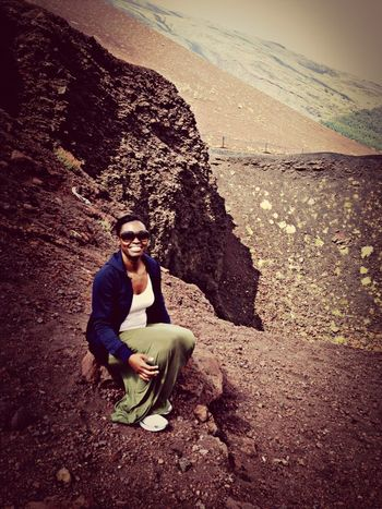 Mt Etna - Italy
