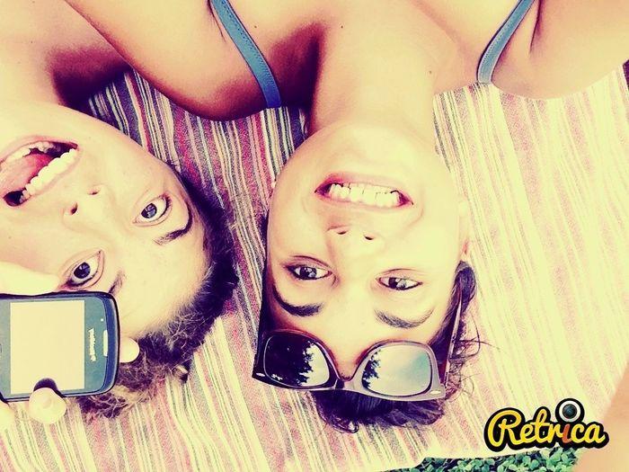 Friends Bestfriend ♥ Before Seimminggg.✌ Loveu