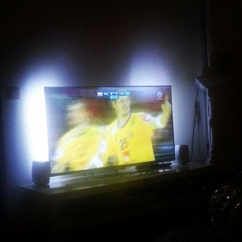 Kom igen nu Ekdahl & co! Nu tar vi hem det här! Handboll Handem TV4