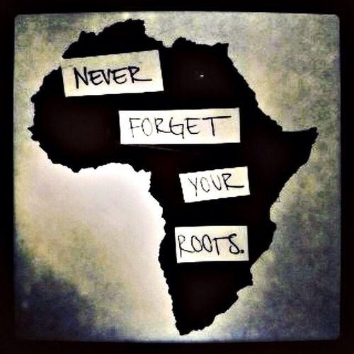 Africa African Senegal Like4like