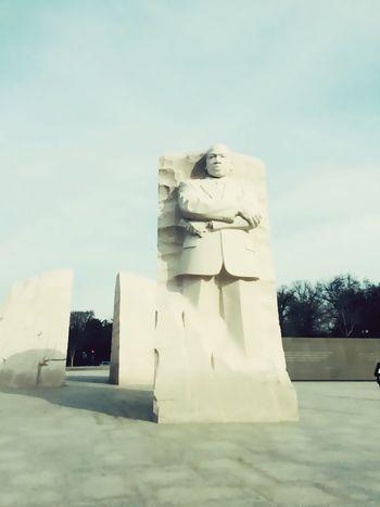 MLK.. ❤️❤️❤️ DCTrip