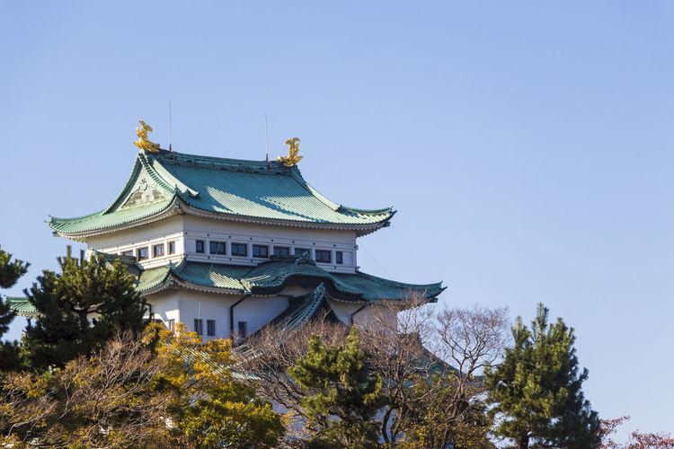 Nagoya-jō -