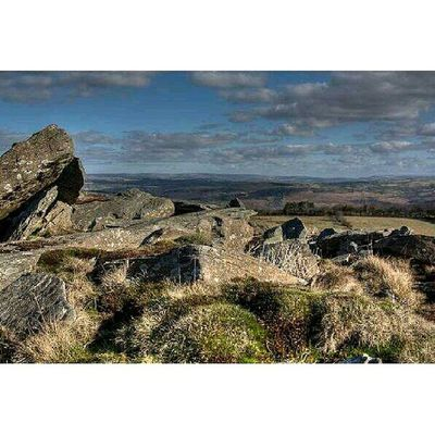 Pontypridd Landscape Sky Wales Igwales