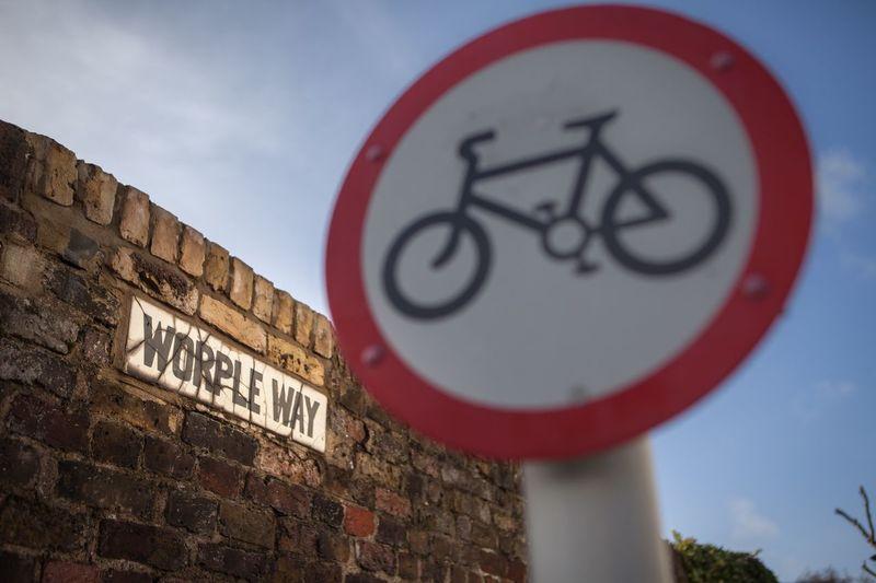 Cycling Cycle