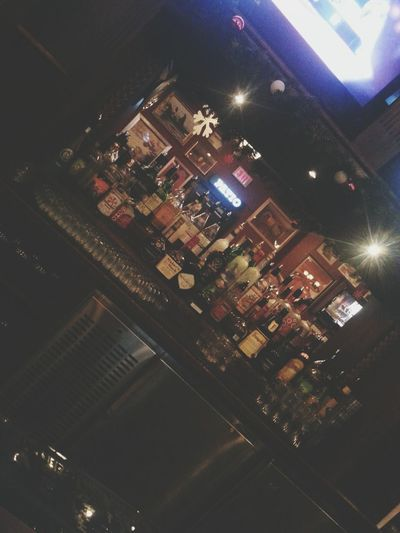 Hudsons Tap House. LastNight Latenightout Drinkandcigarette Paidtofeel Liquor DrinkNight LOL Whatsnew