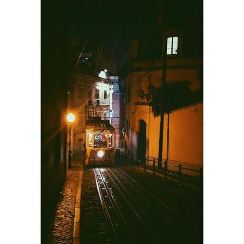 Portugal Lisboa Lisbon Winter Vscocam VSCO Vscogood Vscodaily Night Learn And Shoot: After Dark