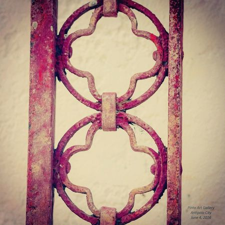 Details Gate Close Up Random Architecture Design Pattern Circle Shapes And Patterns  Outdoor Photography Travel Photography The Great Outdoors - 2016 EyeEm Awards The Architect - 2016 EyeEm Awards Philippines Pinto Art Gallery Fresh On Eyeem  Eyeem Philippines