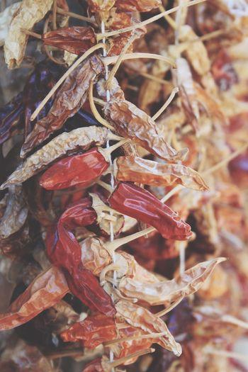 Dry Chily