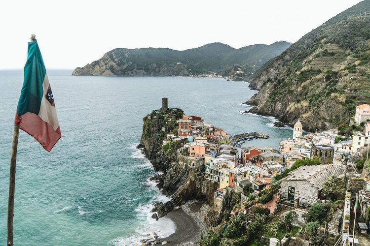 Cinque Terre Italy The Traveler - 2015 EyeEm Awards The Great Outdoors - 2015 EyeEm Awards EyeEm Best Shots