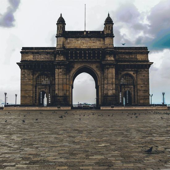 Showcase: January Mumbai Gatewayofindia Vscocam VSCO EyeEm Best Shots EyeEm Nature Lover