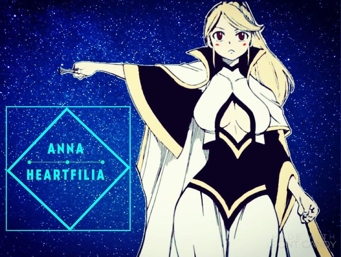 Anna Heartfilia Fairy Tail Annaheartfilia Anna Heartfilia Fairy Tail Manga FairyTail Fairy Tail Anime