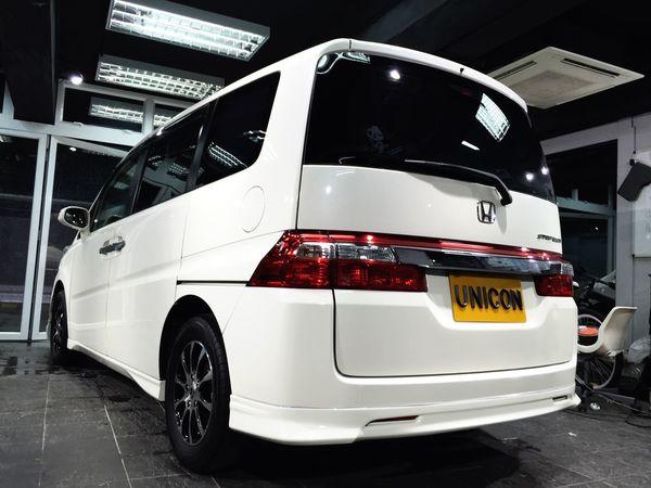 Stepwgn Honda Unicon Pro Shop Kowloon Auto Beauty