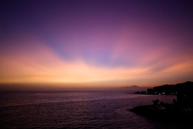 Sunset supreme