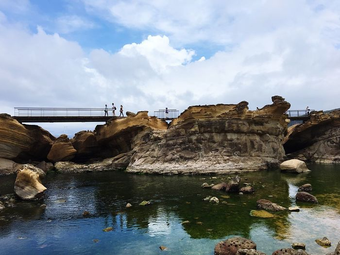 Yehliu geopark, Taiwan Natural Attraction Travel Taipei Adventure Nature Mars Geography Geography Trip Landscape Mountain ASIA Yehliu Yehliu Geopark Yehliu Geopark野柳地質公園